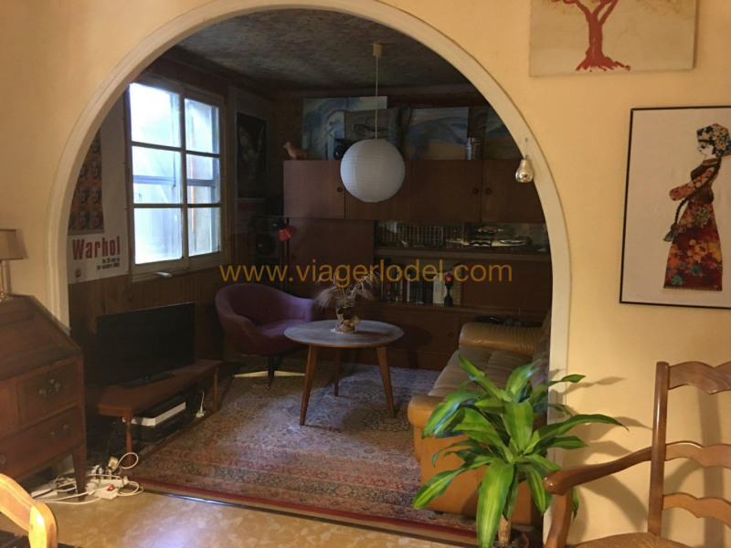 Viager maison / villa Orange 60500€ - Photo 2