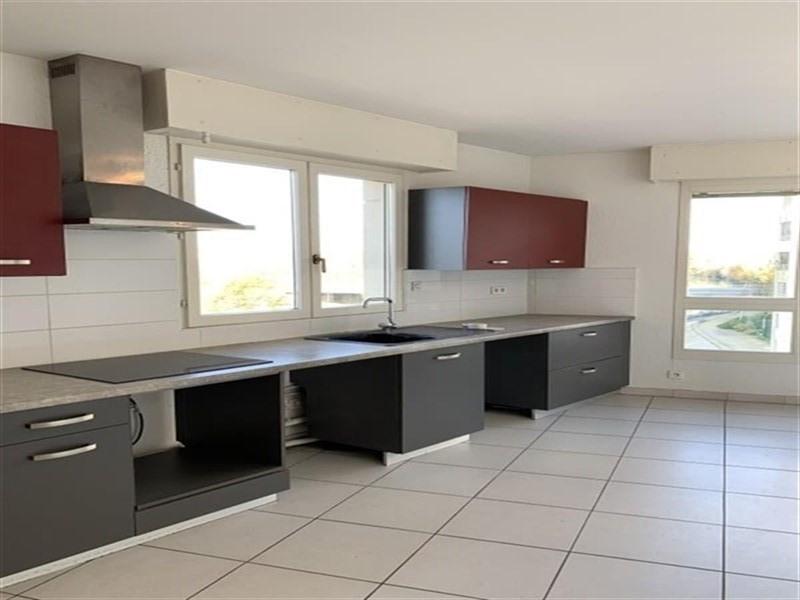 Sale apartment Montpellier 350000€ - Picture 3