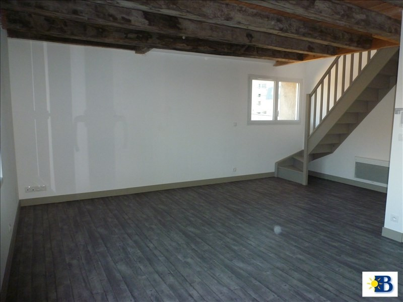 Location appartement Chatellerault 430€ CC - Photo 2