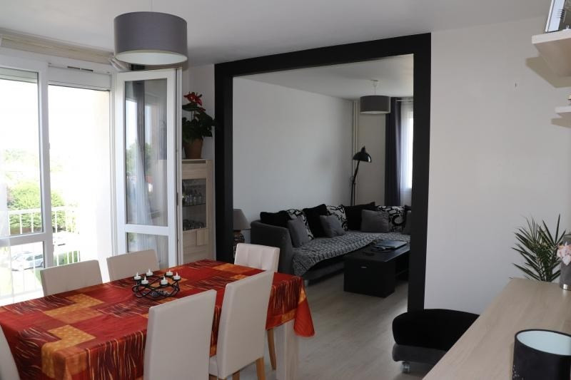 Vente appartement Troyes 99000€ - Photo 3