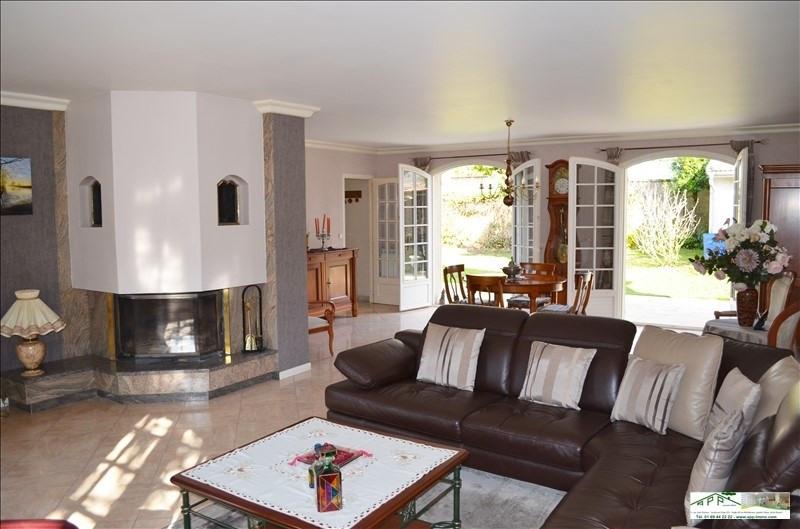 Vente de prestige maison / villa Savigny sur orge 578000€ - Photo 3