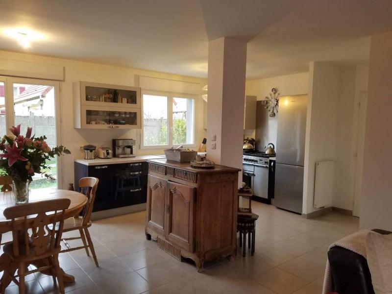 Sale house / villa Ollainville 310000€ - Picture 1