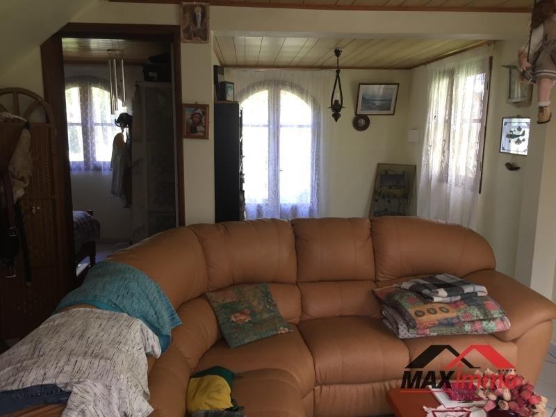 Vente maison / villa Petite ile 130540€ - Photo 3
