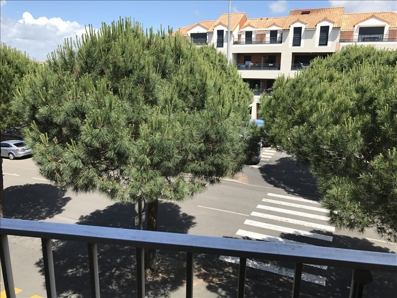Vente appartement St brevin les pins 96 300€ - Photo 1