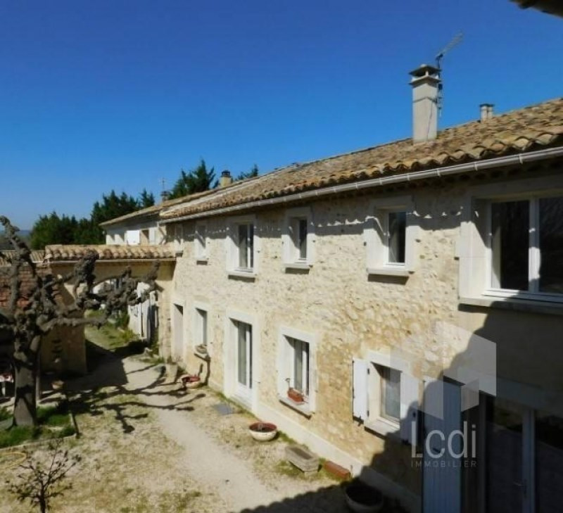 Vente maison / villa Montélimar 472000€ - Photo 2
