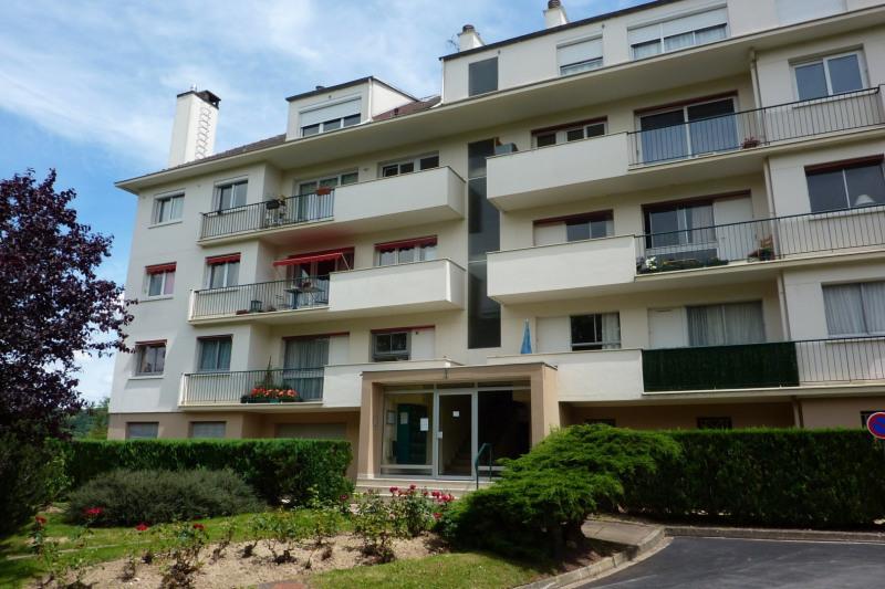Sale apartment Bures sur yvette 225000€ - Picture 9