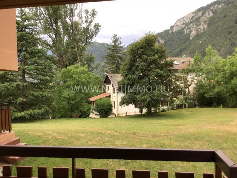 Sale apartment Saint-martin-vésubie 87000€ - Picture 8