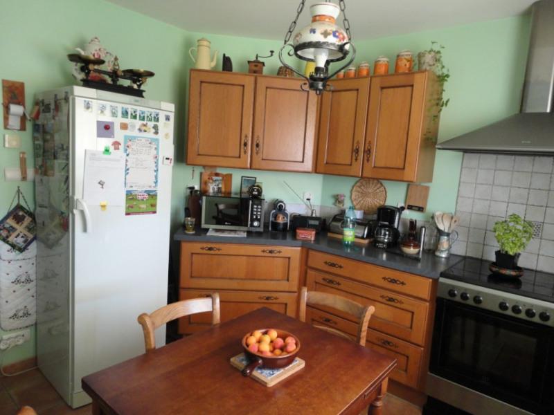 Sale house / villa Sainte marie de vaux 172000€ - Picture 5