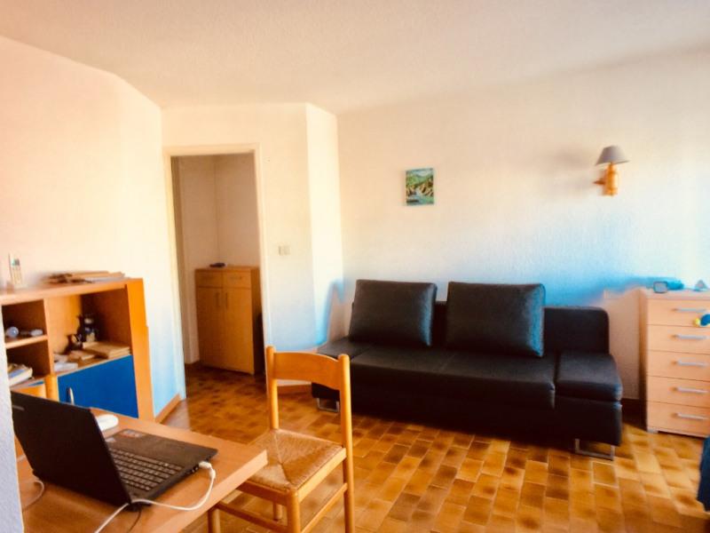 Vente appartement Le cap d'agde 43000€ - Photo 3