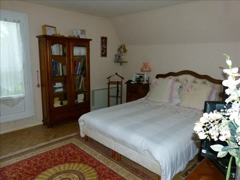 Vente maison / villa La queue lez yvelines 498000€ - Photo 5