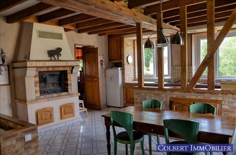 Vente maison / villa Auxerre 550000€ - Photo 6