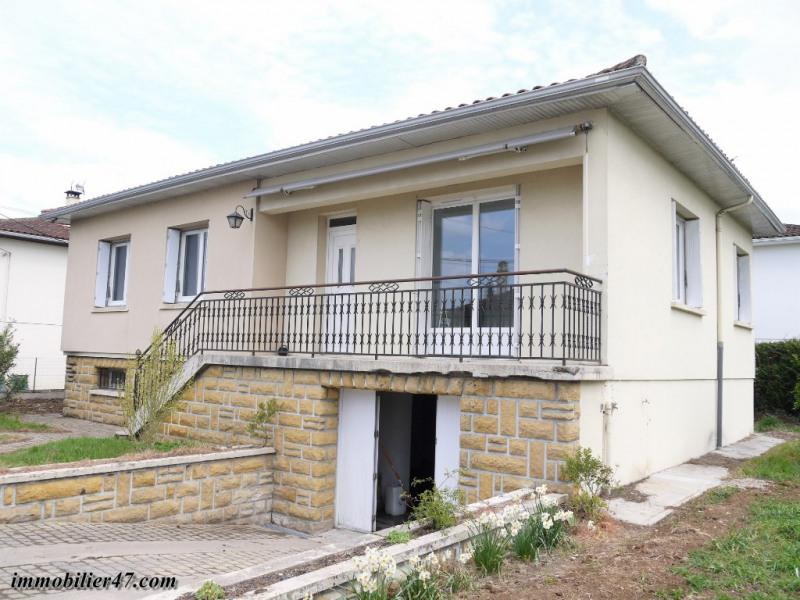 Rental house / villa Villeneuve sur lot 679€ CC - Picture 13