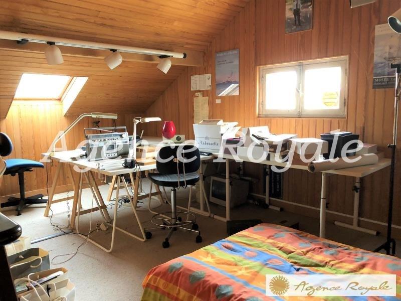 Vente maison / villa Le pecq 550000€ - Photo 10