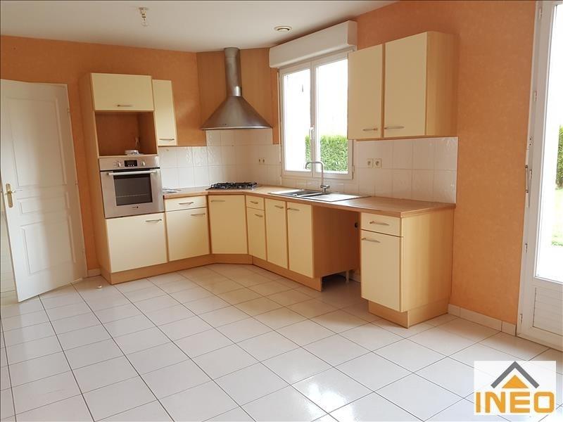 Vente maison / villa Geveze 292800€ - Photo 5