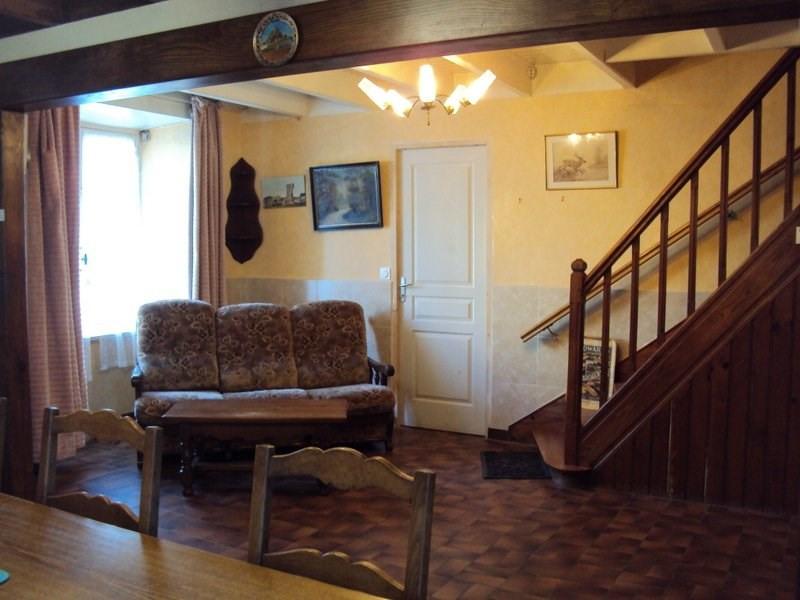 Vente maison / villa Regneville sur mer 132500€ - Photo 4