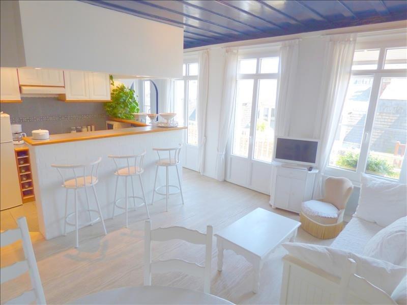 Venta  apartamento Villers-sur-mer 219000€ - Fotografía 3