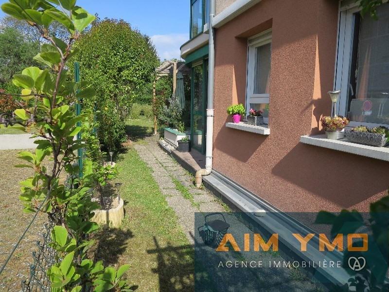 Sale apartment Colmar 269000€ - Picture 2