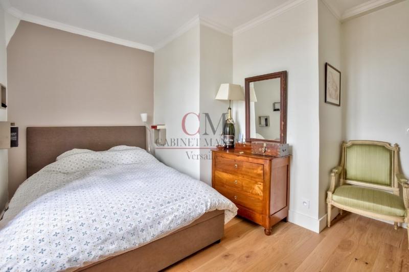 Sale apartment Versailles 714000€ - Picture 5