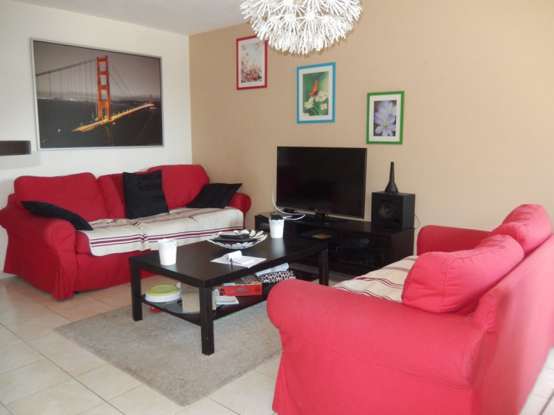 Vente appartement Montpellier 200 000€ - Photo 1