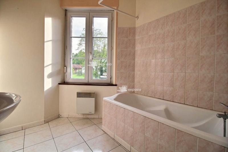 Location maison / villa Notre-dame-du-hamel 408€ CC - Photo 7