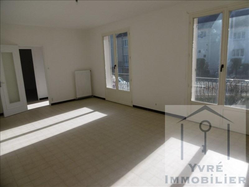 Vente maison / villa Le mans 168000€ - Photo 2