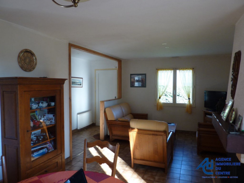 Vente maison / villa Le sourn 126 000€ - Photo 5