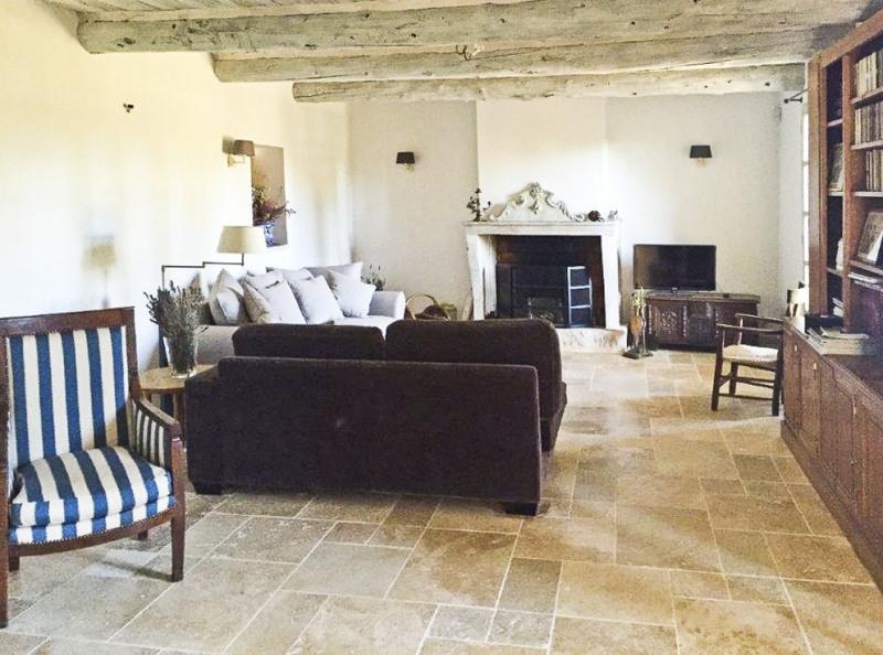 Vente de prestige maison / villa Maubec 750000€ - Photo 4