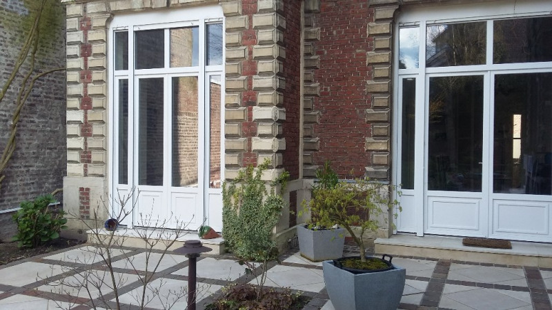 Sale apartment Saint quentin 274 500€ - Picture 11
