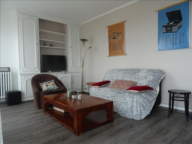 Vente appartement Troyes 109500€ - Photo 1