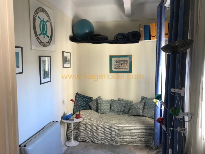 Vitalicio  apartamento Nice 92500€ - Fotografía 7