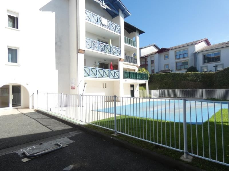 Sale apartment Hendaye 150 000€ - Picture 1