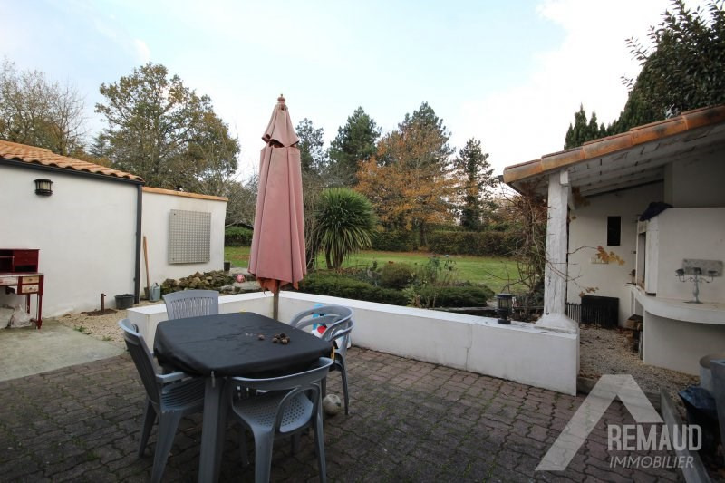 Vente maison / villa Beaulieu sous la roche 205540€ - Photo 10