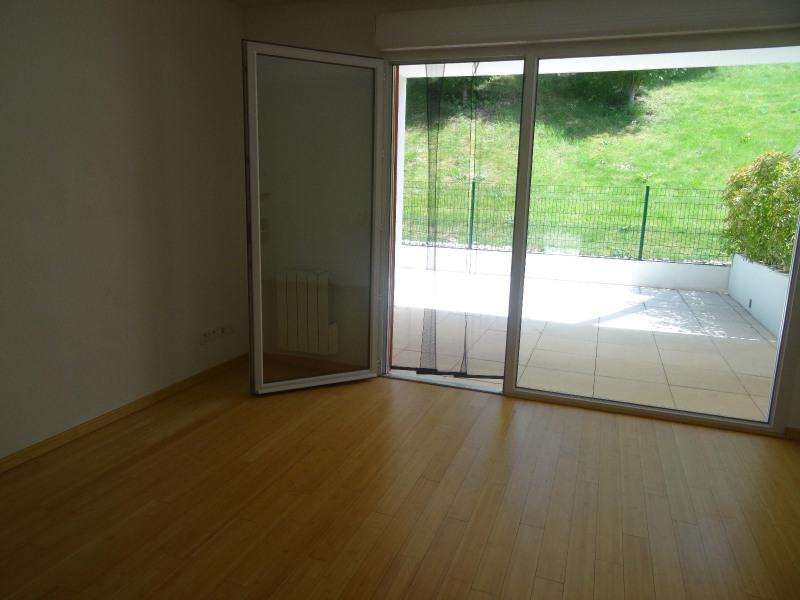Location appartement Bossey 1100€ CC - Photo 4