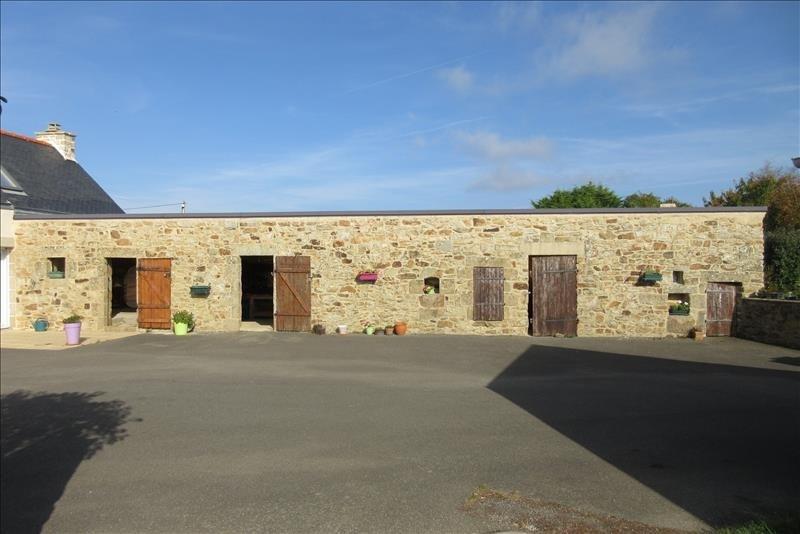 Vente maison / villa Beuzec-cap-sizun 291760€ - Photo 3