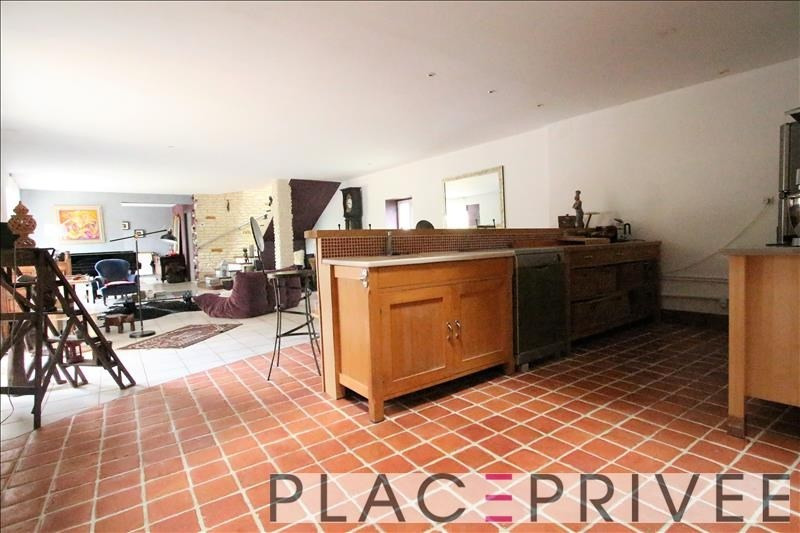 Sale house / villa Nancy 399 000€ - Picture 3