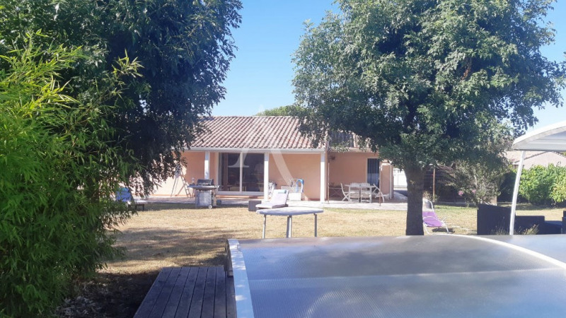 Vente maison / villa Colomiers 378000€ - Photo 1