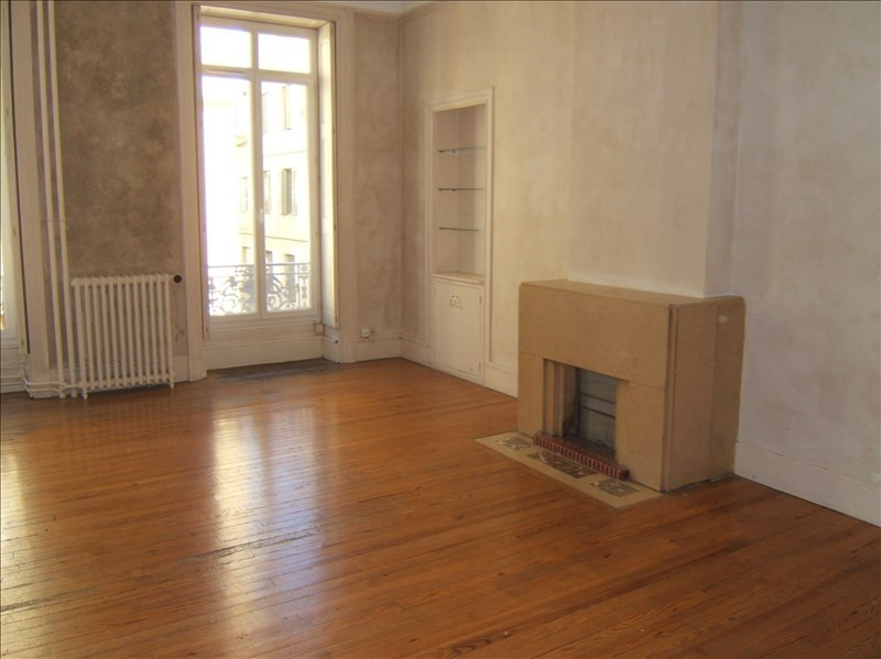 Sale apartment St etienne 65000€ - Picture 1