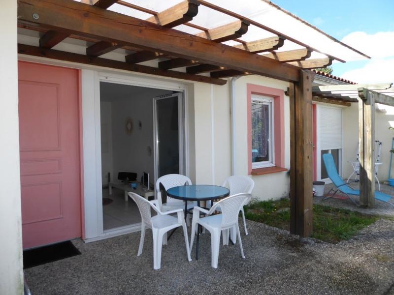 Verhuren  appartement Biscarrosse 460€ CC - Foto 1