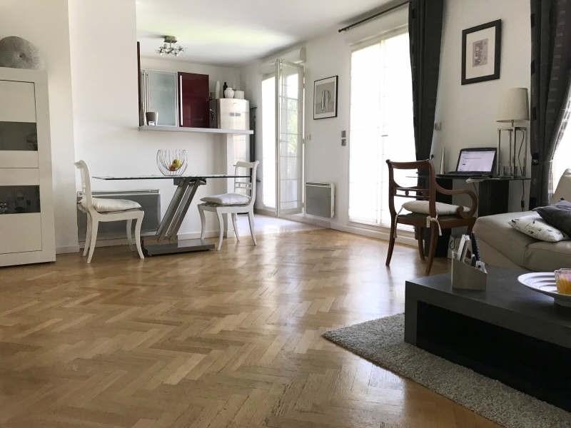 Vente appartement Le perreux sur marne 412000€ - Photo 1