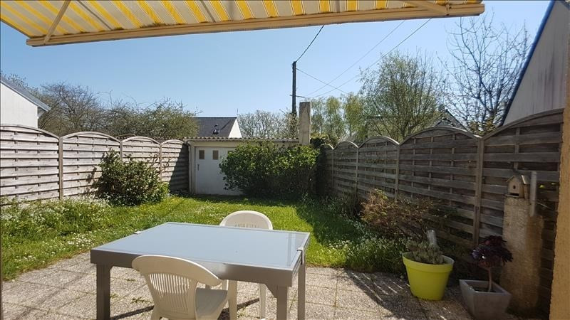 Vente maison / villa Fouesnant 210 750€ - Photo 6