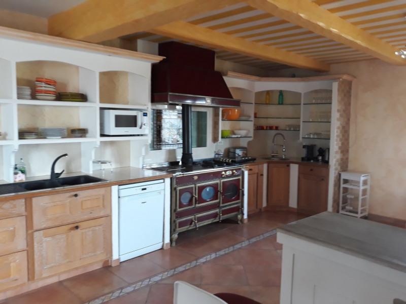 Location temporaire maison / villa Les issambres 2072€ CC - Photo 6
