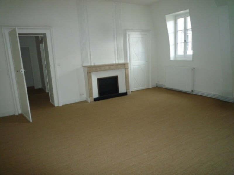 Locação apartamento Moulins 635€ CC - Fotografia 3