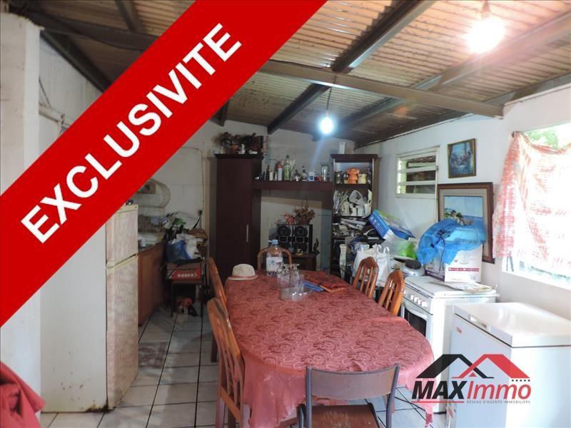 Vente maison / villa Sainte rose 139000€ - Photo 3