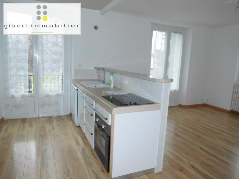 Rental house / villa Brives charensac 851,79€ +CH - Picture 4