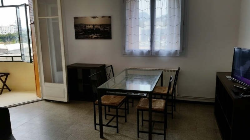 Sale apartment Toulon 128000€ - Picture 4
