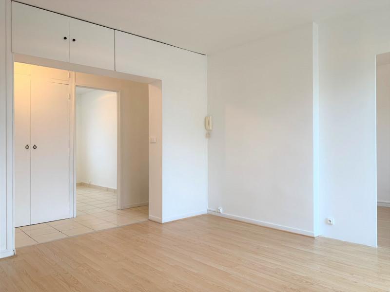 Rental apartment Eaubonne 840€ CC - Picture 1