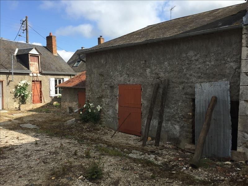 Vente maison / villa Blois 44400€ - Photo 2