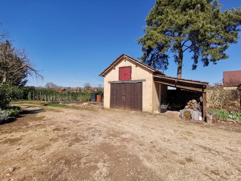 Vente maison / villa Coux-et-bigaroque 149000€ - Photo 14