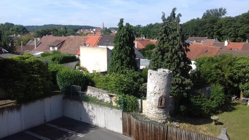 Sale apartment Sarcelles 210000€ - Picture 10