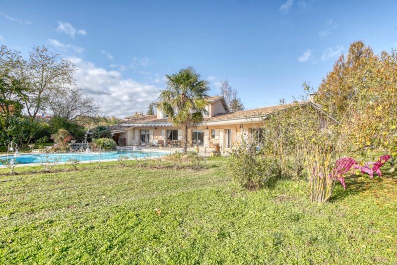 Proche Villefranche sur Saône, maison de 240 m² habitables